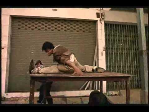 Ong Bak Fight action Part 1 2