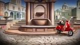 Yolanda Be Cool - Dance and Chant (Original Mix) [Music Video]