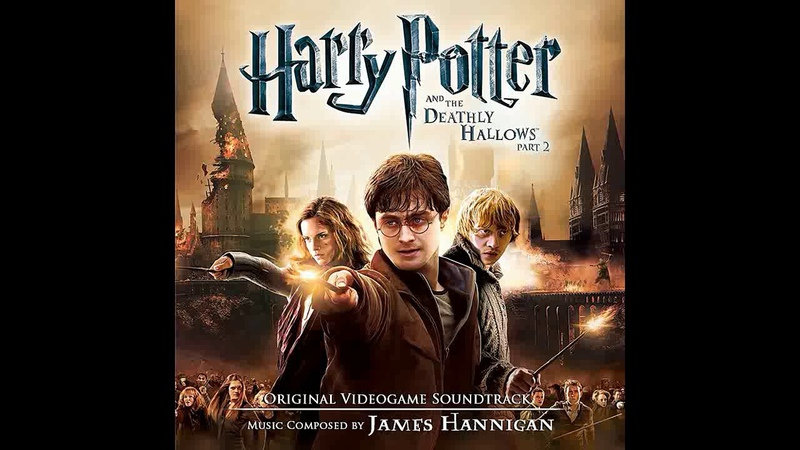 14 - Combat 3 - Boathouse (Harry Potter and the Deathly Hallows: Part 2)