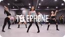 Telephone Lady Gaga ft Beyoncé Redlic Han Choreography
