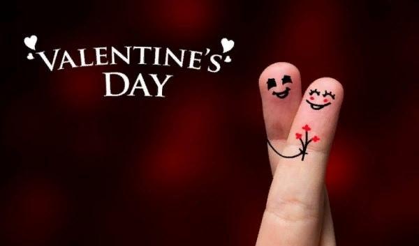 Темная сторона святого Валентина