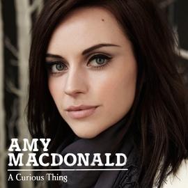 Amy Macdonald альбом A Curious Thing