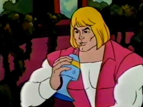 Fabulous Secret Powers He Man Parody Hey What's Going On