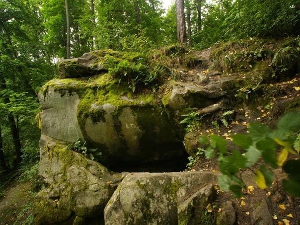 чертово городище на реке угра (козельск) чертово городище находится недалеко от города козельска в калужской области, на территории национального парка угра. многочисленные туристы приезжают