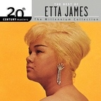 Etta James альбом 20th Century Masters: The Millennium Collection: Best Of Etta James