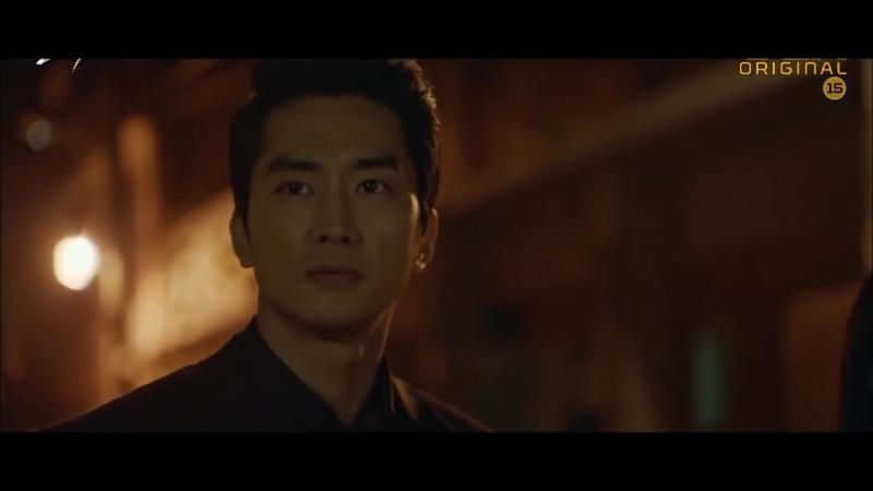Дорама Блэк /Детектив Блэк / Тьма (Black) OST MV - leeSA Like A Film