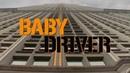 Baby Driver Coffee Run Scene Opening Titles