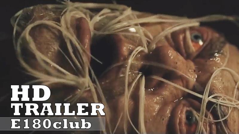Траншея 11 / Trench 11 (2017) трейлер