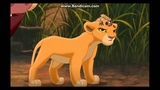 The Lion King 2 Simba's Pride - Timon Pumbaa and Kiara