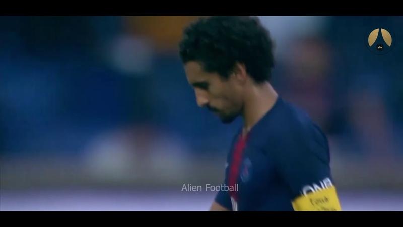 Маркиньос vs. Амьена | 20.10.2018