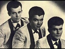 BABY BLUE ~ The Echoes (1961)