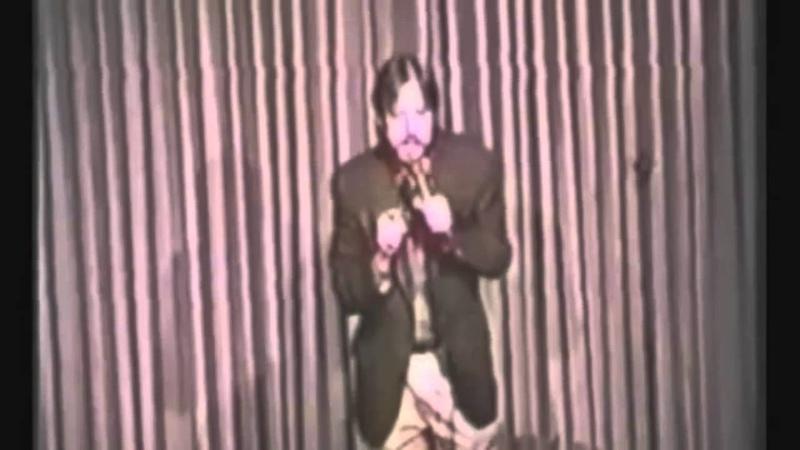 Bill Hicks Last Show русская озвучка Билл Хикс