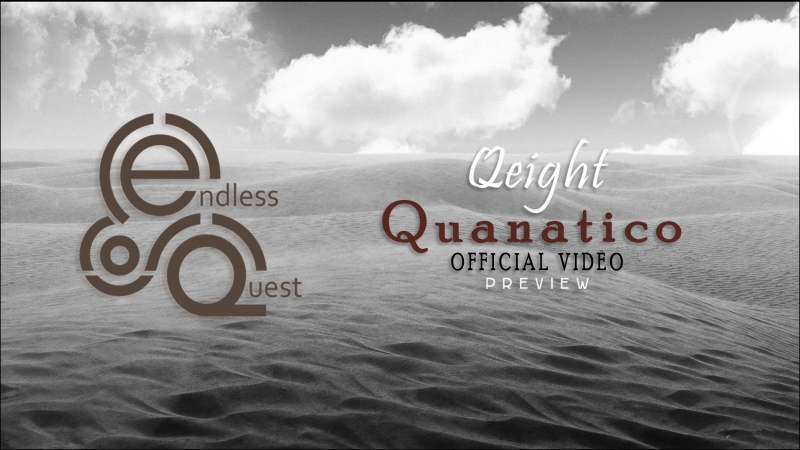 Qeight - Quanatico |Official Video| |Preview|