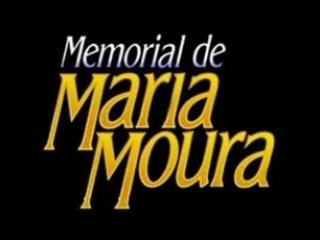 Воспоминания Марии де Моура / Memorial de Maria Moura (1994)