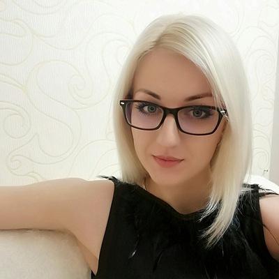 Екатерина Станкевич
