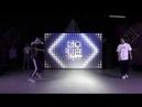 Staj(win) vs Golos  Hip-hop Pro  Nova Battle