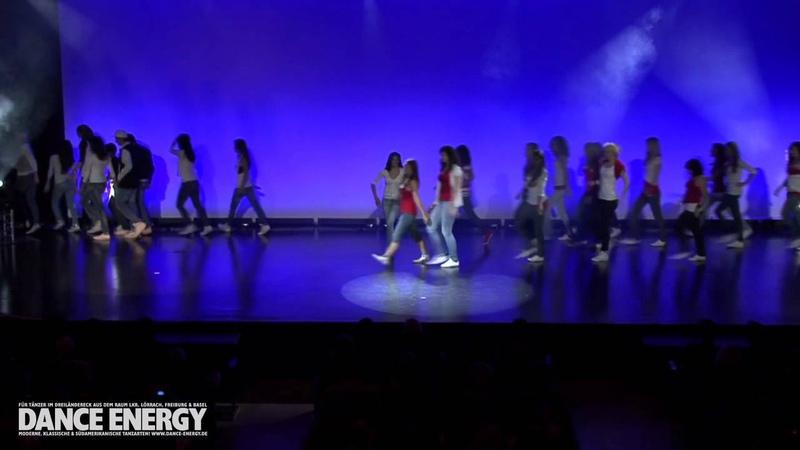 Cooler Than Me - Mike Posner Choreography by CJ Zamani Dance Energy Studio, Lörrach bei Basel