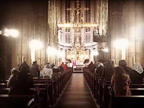 Rorate Caeli Desuper TLM (Cantor Congregation Organ)