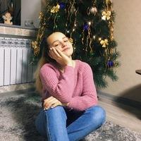 Аватар Дарины Финько