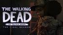 The Walking Dead: The Final Season / Fan Trailer №2 (ENG, RUS SUBS)
