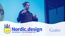 Nordic.design 2017 • Kostya Gorskiy - Lessons learned in building bots at Intercom