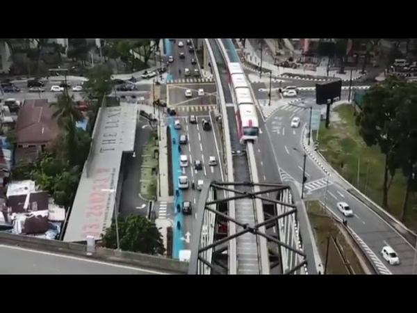 Kuala Lumpur Malaysia City