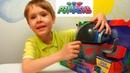 Герои в масках - Новые серии игрушек Робот PJ Masks видео для детей