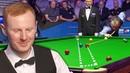 TOP 33 LUCKY SHOTS World Snooker Championship 2018