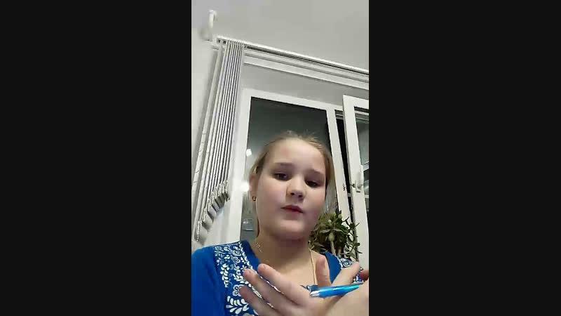 Дарья Лашина - Live