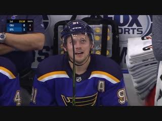 Шайбы наших хоккеистов за четвертую неделю регулярного чемпионата НХЛ