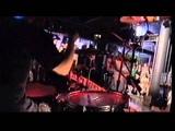 Superheist - Burnt Out Souls (Live in V Channel 2001)