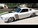 Super Coches Muscle (Super Muscle Cars)