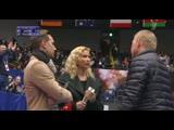 Алина Загитова Чемпионат Мира 2019 Короткая программа 1 место