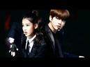 [정국 | 아이유] JUNGKOOK | IU - 레이니즘 RAINISM MASHUP [Dark and Wild]