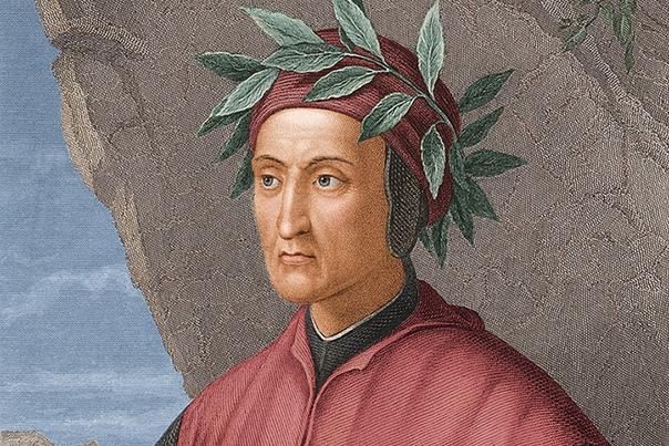 Данте Алигьери Родился Данте Алигьери во Флоренции. Его полное имя звучит Дуранте дельи Алигьери. Точная дата рождения поэта неизвестна, предположительно, появился он на свет в промежутке с 21