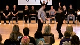 Ben Morris &amp Torri Zzaoui - Boogie by the Bay 2018 Champions Strictly Swing 1st Place