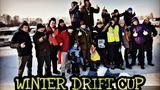 WINTER DRIFT CUP пародия на форсаж 8 Заводоуковск 2019