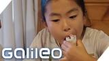 Warum sind alle Japaner schlank Galileo