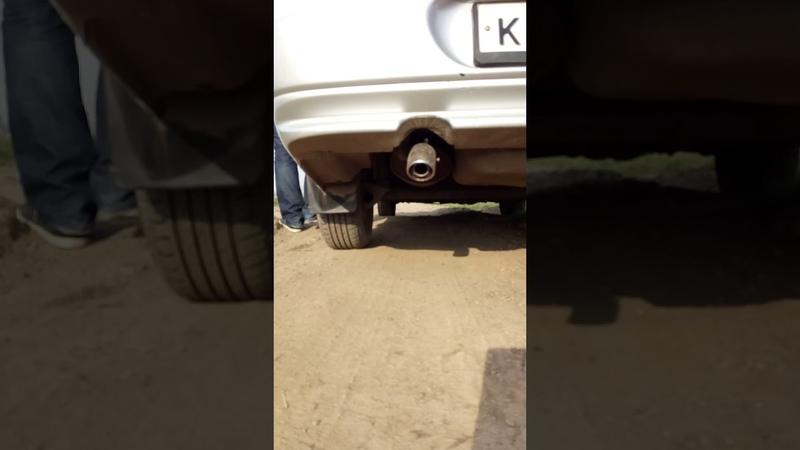 Турбо-свисток ВАЗ 2110