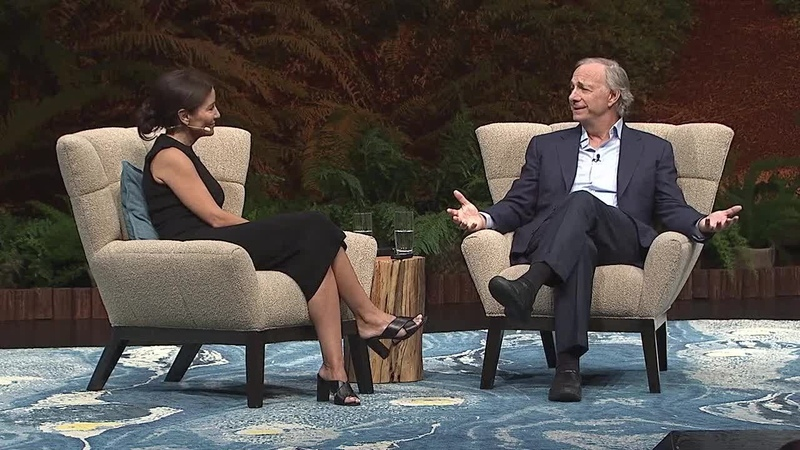 Ray Dalio Creating a Culture Where the Best Ideas Win Out