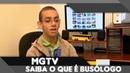 MGTV Saiba o que é Busólogo