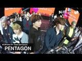 KCON2018TH x M2 PENTAGON Ending Finale Self Camera