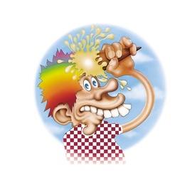 Grateful Dead альбом Europe '72 [Live]