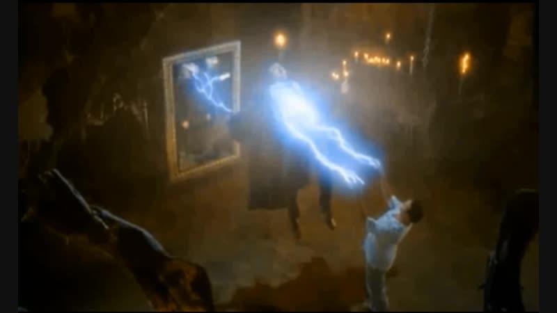 Зачарованные Charmed Leo Angry Empty Theneme Крутой Клип