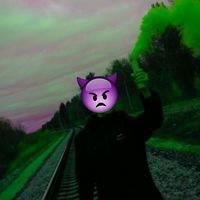 Аватар Максима Баранова