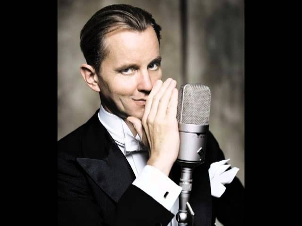 Max Raabe Palast Orchester I've got you under my skin