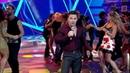 Famosos dançam ao som de Eduardo Costa