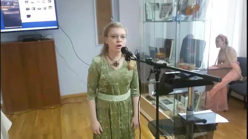 Любовь и разлука Маша Родина 15.11.18