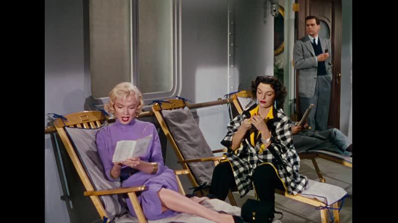 Gentlemen.Prefer.Blondes.1953.BDRip.AVC
