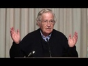 Noam Chomsky: The Military Is Misunderstood